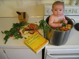 une recette de cuisine baby cook jpg