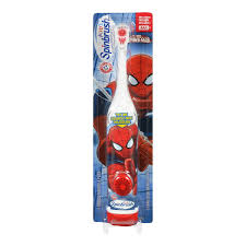 amazon spinbrush arm u0026 hammer spinbrush spider man