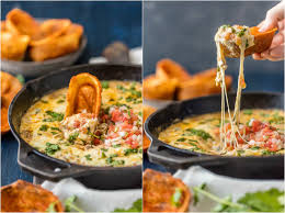 fried chili cheese dip skillet the cookie rookie