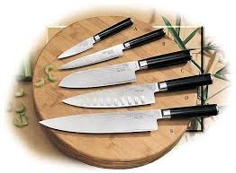 vg10 kitchen knives shun classic vg 10 damascus kitchen knives agrussell