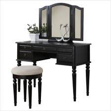 Vanity Mirror With Chair French Country Vanities U0026 Makeup Tables Ebay