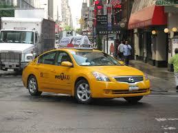 lexus rx 400 new york taxi hybrid taxi