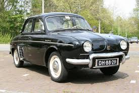 renault dauphine renault dauphine related images start 250 weili automotive network