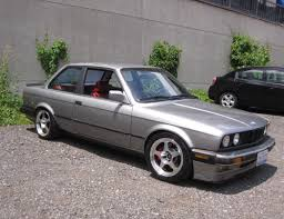 1988 bmw 325is m52 swapped 1988 bmw 325is for sale on bat auctions sold for