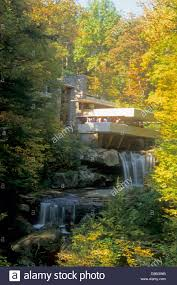 pennsylvania fallingwater house frank lloyd wright architect