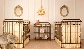 iron cribs for sale vintage wrought iron baby crib for sale