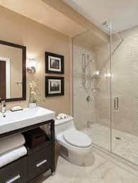 Tile Colors For Small Bathrooms Stylish 3 4 Bathroom Bathrooms Bathroomdesigns Homechanneltv