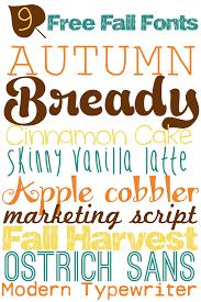 the best free chalkboard fonts a grande life
