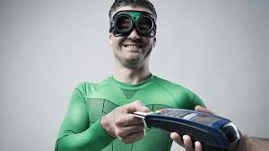 are there any eco friendly credit card companies grist