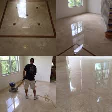 Florida Tile Grandeur Nature by Honing Dynamic Stone Care