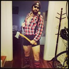 Sexy Halloween Meme - i am a sexy lumberjack for halloween this year meme guy