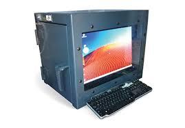 Small Computer Cabinet Small Desktop Computer Cabinet Saferack