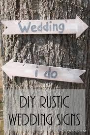 rustic wedding sayings crafts day 5 diy rustic weddings weddings and wedding