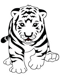 coloring page tiger paw tiger paw coloring sheets gulfmik 87f2f6630c44