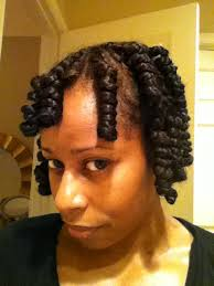 stranded rods hairstyle my curly fro hairscapades