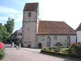 Bad Teinach Zavelstein Startseite Evangelische Kirchengemeinde Zavelstein