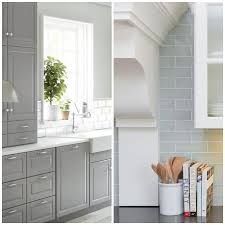 grey finish kitchen cabinets 6 gray shades for a kitchen that are surprising big chill