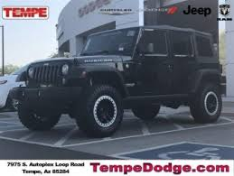 jeep wrangler maintenance schedule home tempe dodge