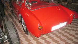 1954 maserati a6gcs retro racing on drivetribe 1954 maserati a6gcs pininfarina
