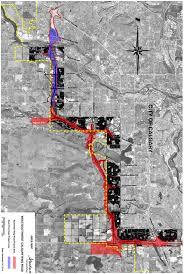 Calgary Map Stoney Trail U2013 Calgary Ring Road