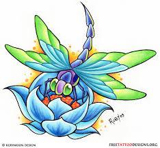 dragonfly design images