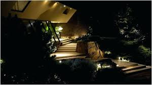 Led Landscape Lighting Transformer Low Voltage Led Landscape Lighting Home Depot Low Voltage Black