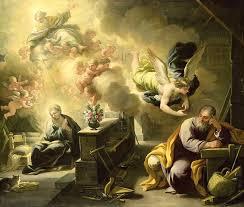 Children Of The Light Old First December 22 Advent 4 Children Of The Light Joseph U0027s