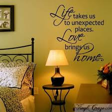 Wall Quotes For Living Room by 141 Best Vinyl Sayings Images On Pinterest Bathroom Ideas Wall