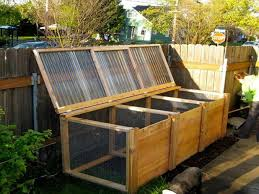 sturdy cut list how to build a diy compost bin free plans cut and