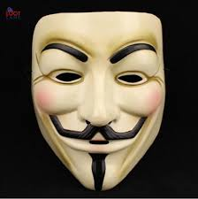anonymous mask anonymous mask loot