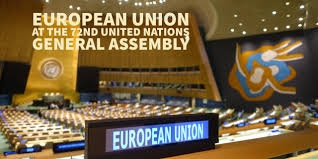 european union delegation to the united nations new york