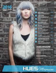 Contemporary Classic Theme Hair Editorial Themes 7hues Magazine