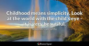 child quotes brainyquote
