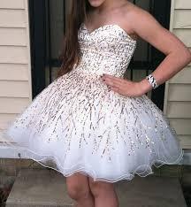 white graduation dresses for 8th grade 20 best 8th grade dresses images on