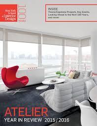 new york of interior design issuu