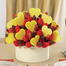 fruit flower bouquets la flower district ca flower mall adds edible s day