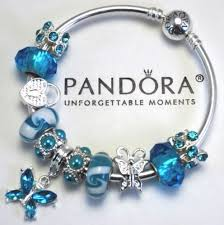 pandora bracelet with beads images Pandora charms authentic new pandora bracelet rings jpg