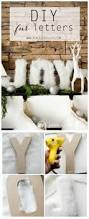 Mr And Mrs Home Decor by 20 Best Diy Decorative Letters With Lots Of Tutorials For