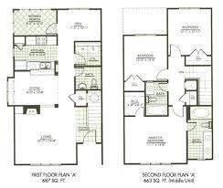 small two house floor plans 2 house plans ryauxlarsen me