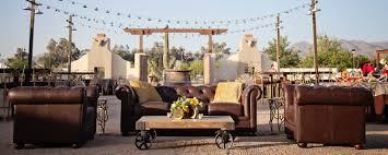 The Living Room Scottsdale Adventure U0026 Experiences At The Fairmont Scottsdale Princess