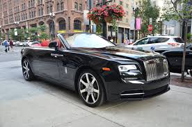 roll royce rois 2017 rolls royce dawn stock r434 s for sale near chicago il