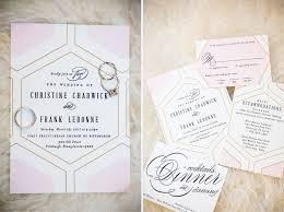 real wedding pink and gold art deco wedding pittsburgh luxury