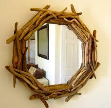 driftwood home decor sale driftwood mirror 25 nautical mirror driftwood mirror beach