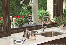 garden kitchen ideas kitchen ideas that work by gold decorating