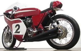 honda cb 500 1972 honda cb500 road racer designed after mann u0027s 1970 honda
