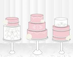 wedding cake drawing template best photos of wedding cake drawing