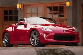 nissan 370z nismo review used 2015 nissan 370z convertible pricing for sale edmunds