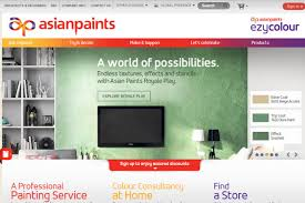 asian paints shares hit new all time high should you buy the