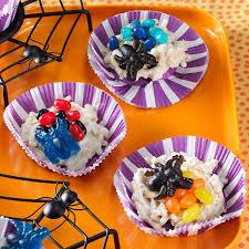 spider nest candies recipe taste of home