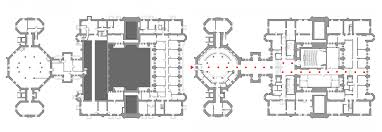 princeton dorm floor plans chancellor green library plans wit pinterest green library